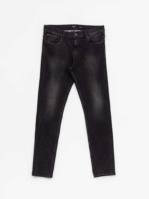 Quiksilver Pants Distorston (vintage black)