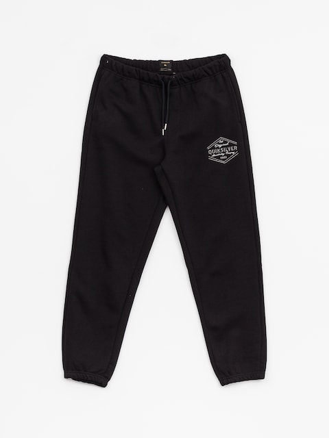 Quiksilver Pants Trackpant Scree Drs (black)