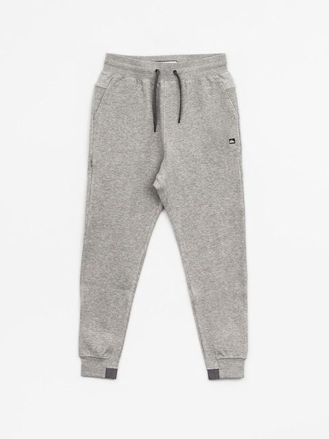 Quiksilver Hose Quikbond Fleece Pant Drs (light grey heather)