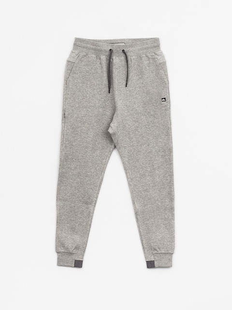 Quiksilver Pants Quikbond Fleece Pant Drs (light grey heather)