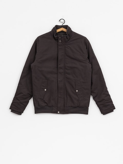Quiksilver Jacke Brooks Full Zip (tarmac)