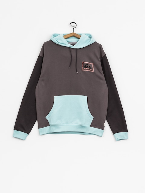 Quiksilver Hoodie Half Days HD (quiet shade)