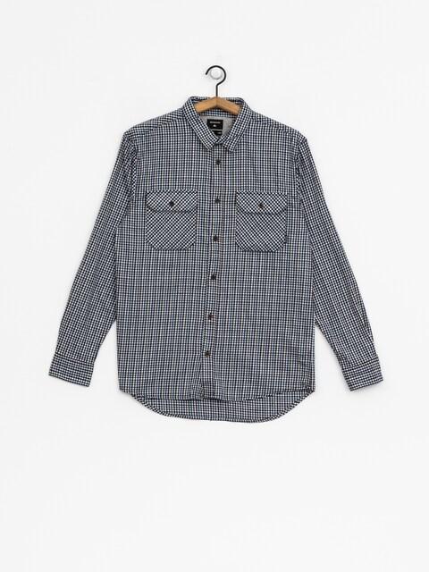 Quiksilver Shirt Fuji View (black)
