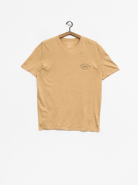 Quiksilver T-Shirt Banzaibar (taffy heather)