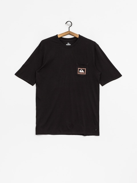 Quiksilver T-shirt Original Check Pt