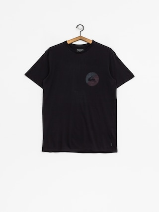 Quiksilver T-shirt Shook Up (black)