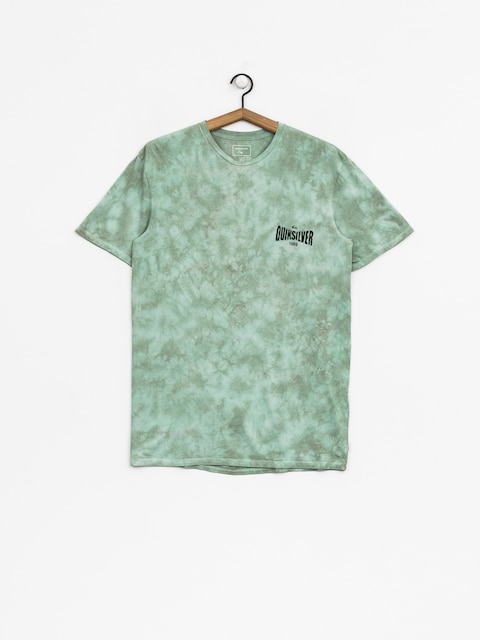 Quiksilver T-Shirt Rock In Rails (blue haze)
