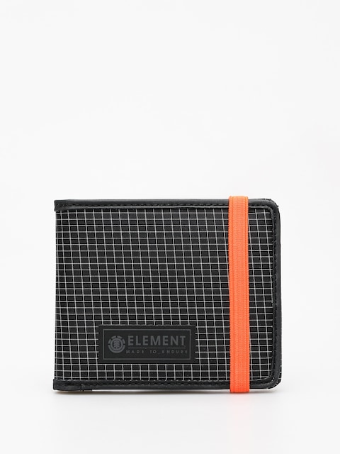Element Wallet Endure (ultra black)