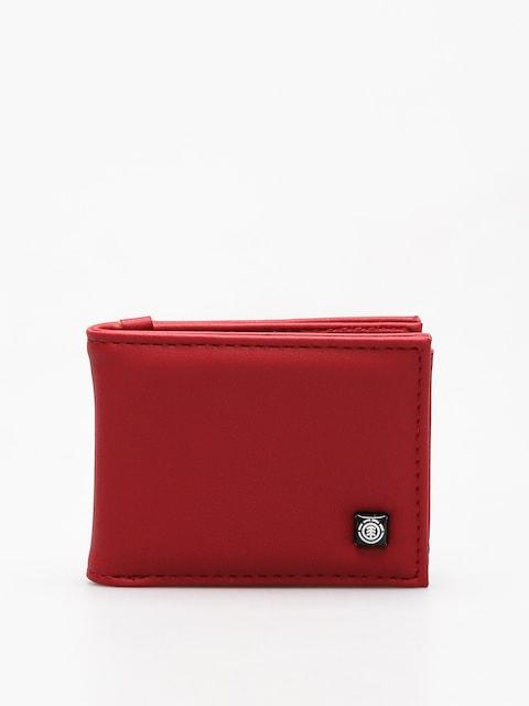 Element Wallet Segur (napa red)