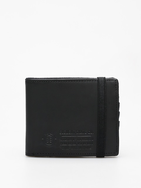 Element Wallet Endure L II (black)