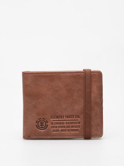 Element Wallet Endure L II (brown)