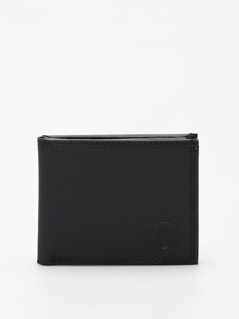 Element Geldbörse Shelter (flint black)