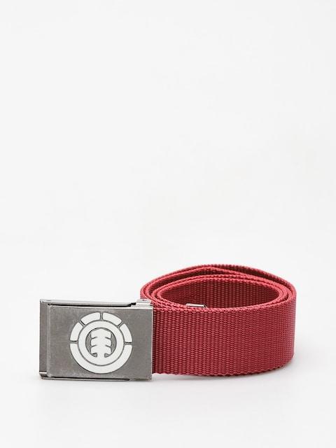 Element Gürtel Beyond (brick red)