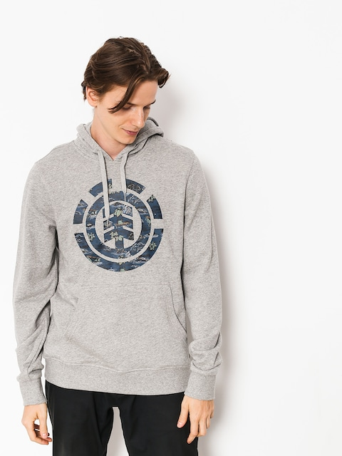 Element Hoody Logo Fill HD