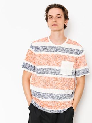 Element T-shirt Ganty (safety orange)