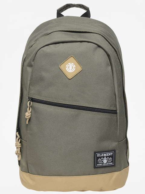 Element Rucksack Camden (moss green)