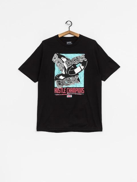 DGK T-Shirt Champs