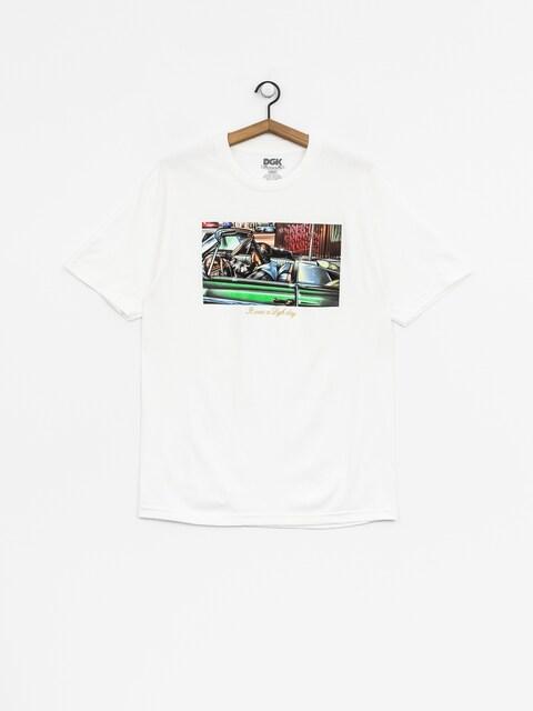 DGK T-Shirt A Dgk Day