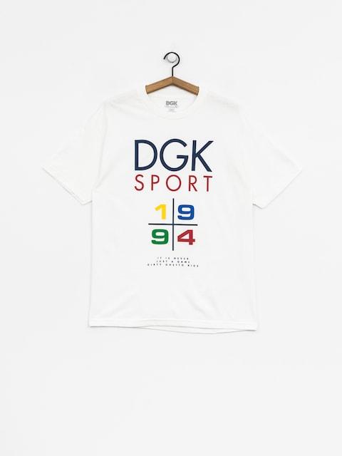 DGK T-Shirt 1994
