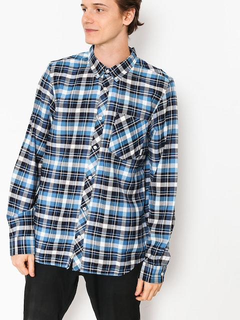 Element Shirt Goodwin Ls (niagara)