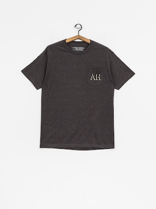 Antihero T-shirt Drphro Pkt (charcoal heather)