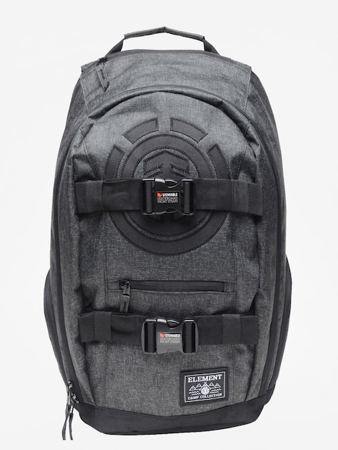 Element Backpack Mohave (black grid htr)
