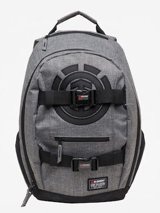 Element Backpack Mohave (grey grid htr)