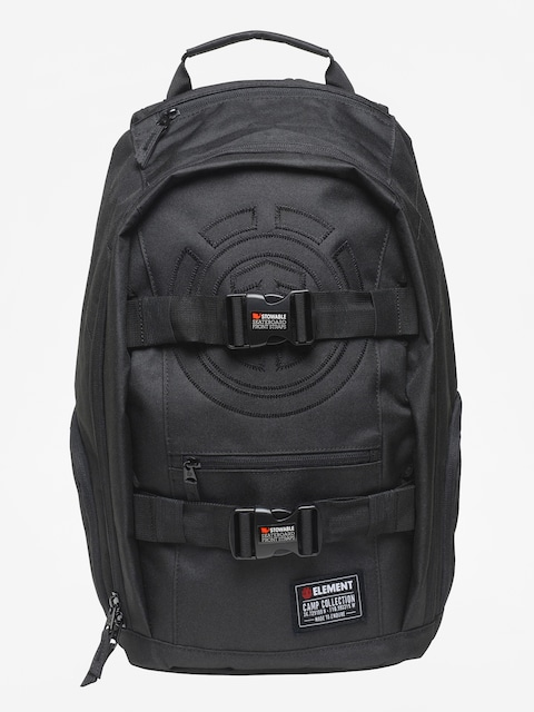 Element Backpack Mohave (all black)