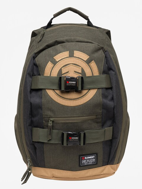 Element Backpack Mohave (moss heather)