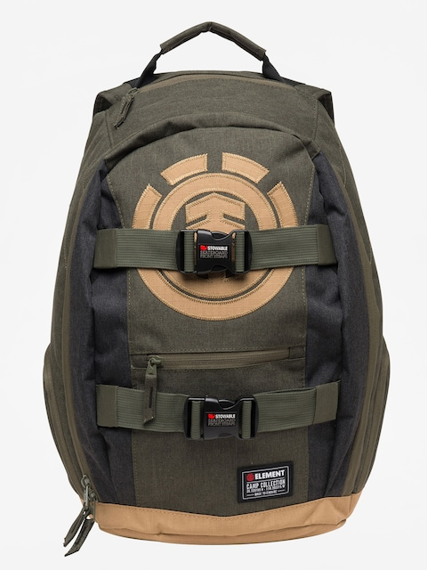 Element Rucksack Mohave (moss heather)