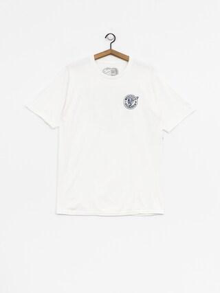 Thunder T-shirt Scrming Mnlne (white/navy)