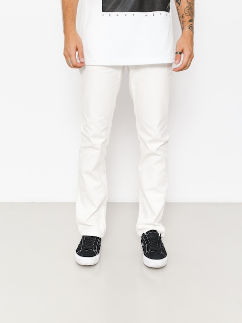 Brixton Pants Reserve 5 Pkt (off white)