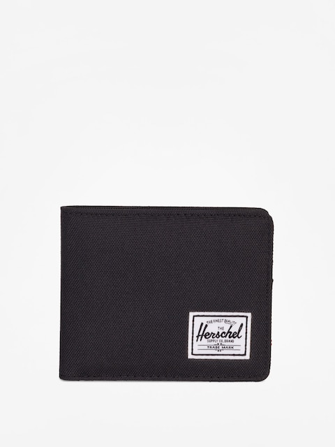 Herschel Supply Co. Wallet Roy Rfid (black)