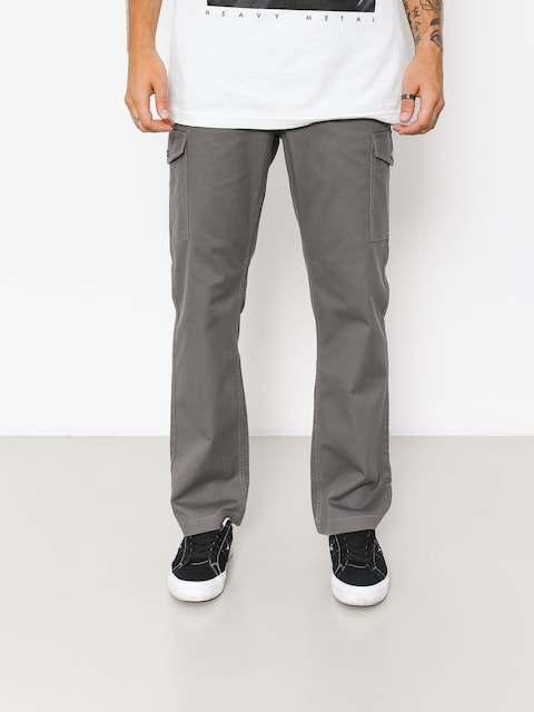 Brixton Pants Fleet Cargo (charcoal)