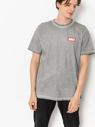 Koka T-shirt Mini Boxlogo Prew (dark grey)