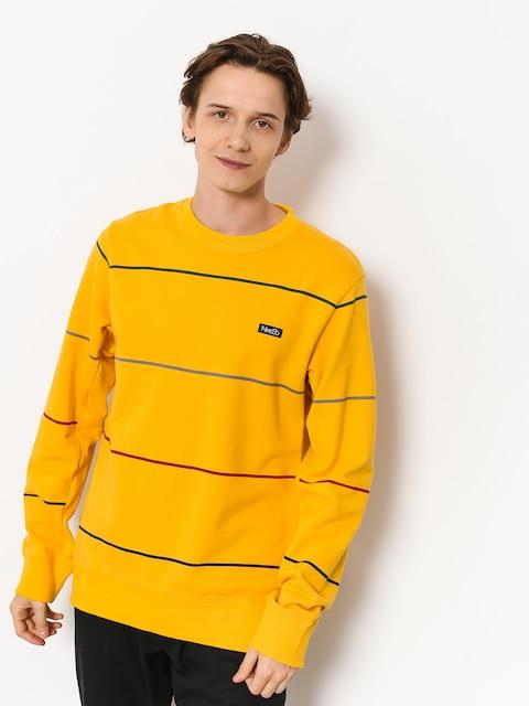 Nike SB Sweatshirt Sb Everett (yellow ochre/obsidian)