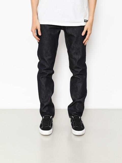 Element Pants E02 (rigid indigo)