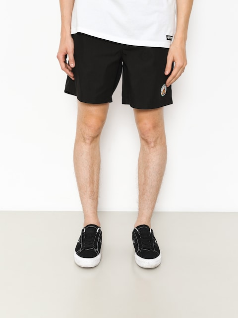 Element Shorts Lucky Peak Wk (flint black)