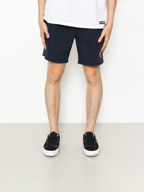 Element Shorts Howland Raft Wk (eclipse navy)