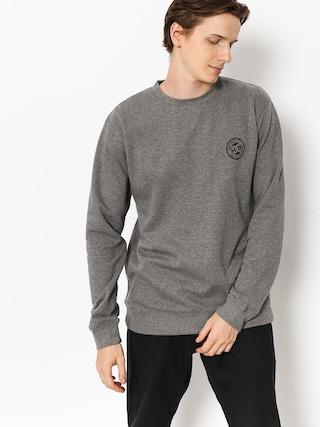 DC Sweatshirt Rebel (charcoal heather)