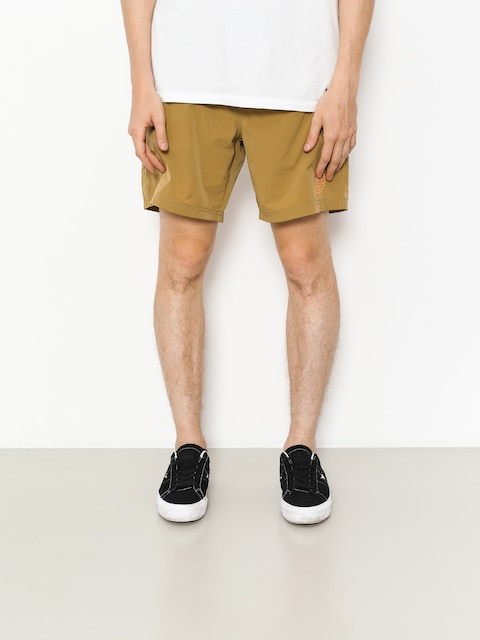 Element Shorts Howland Raft Wk (canyon khaki)