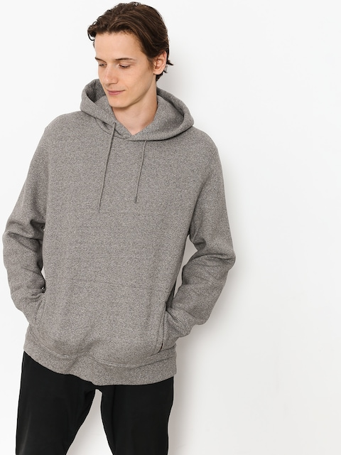 Levi's Hoodie Pullove HD (heather grey)