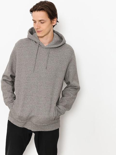 Levi's Hoody Pullove HD (heather grey)