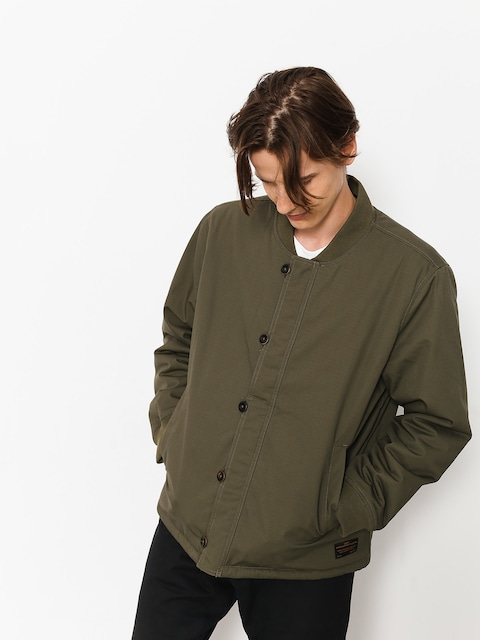 Levi's Jacke Pile Jacket (olive night)