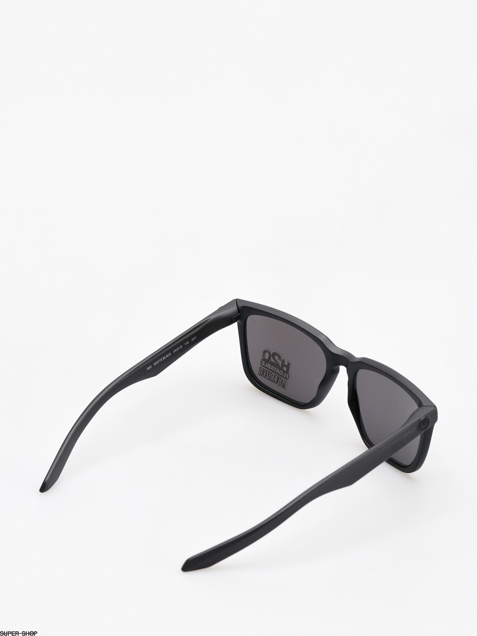 758d86d5438 Dragon Sunglasses Baile (matte black h20 smoke performance polar)