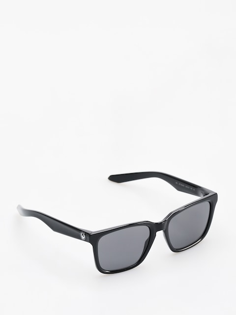 Dragon Sonnenbrille Baile (shiny black/smoke)