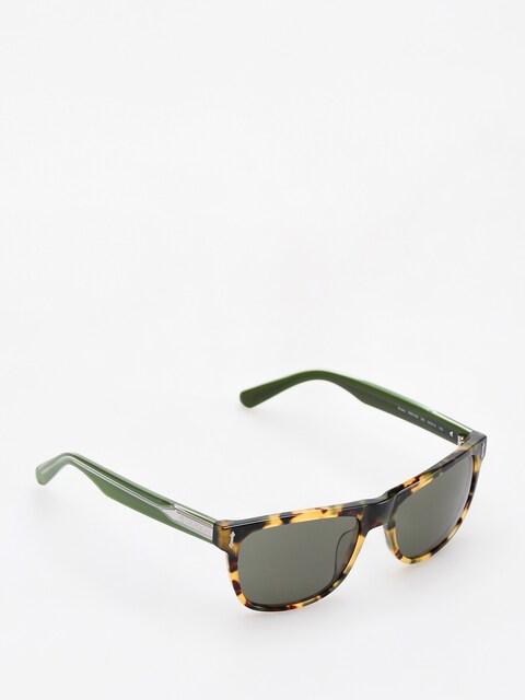 Dragon Sunglasses Brake (tokyo tortoise/green)