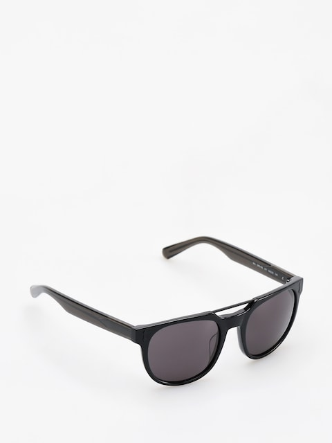 Dragon Sonnenbrille Mix (shiny black/smoke)