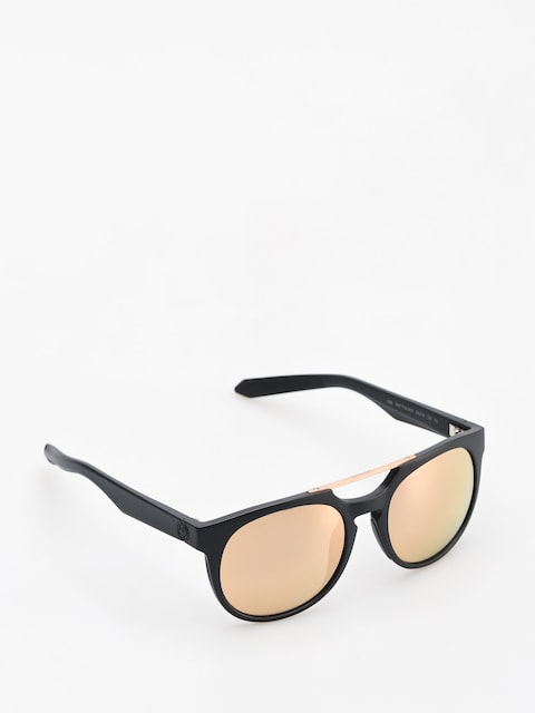Dragon Sonnenbrille Proflect (matte black/rose gold ion)