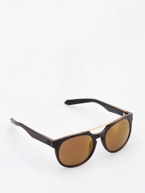 Dragon Sonnenbrille Proflect (matte wood grain/copper ion)